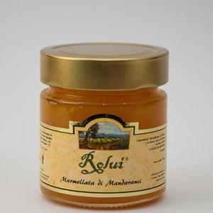 Marmellata di Mandaranci – 230 g
