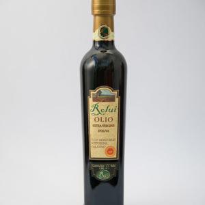 Olio Extra Vergine d'Oliva 250ml – Monti Iblei D.O.P. – Monocultivar