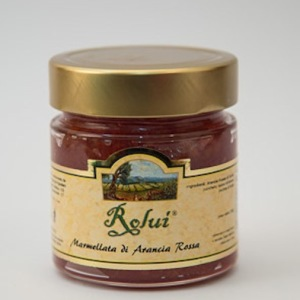 Marmellata di Arancia Rossa – 230 g